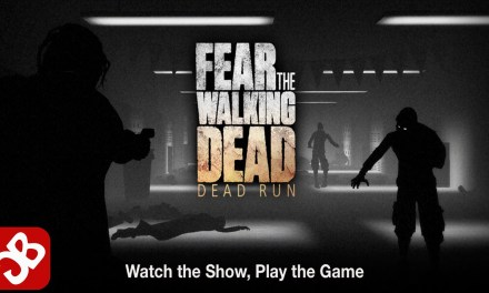Fear the Walking Dead Run Game Android Free Download