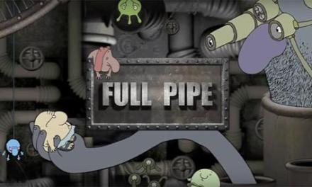 Full Pipe Adventure Game Android Free Download