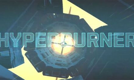 Hyperburner Game Android Free Download