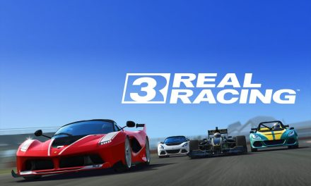 Real Racing 3 Game Android Free Download