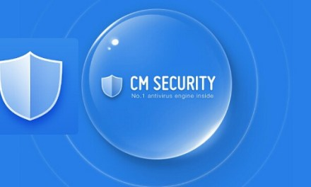 CM Security AppLock AntiVirus App Android Free Download