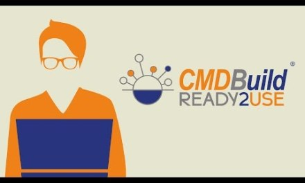 CMDBuild CMDB for IT Asset Management Free Download