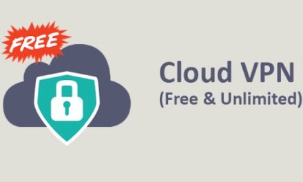 Cloud VPN PRO App Android Free Download