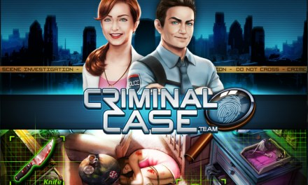 Criminal Case Game Android Free Download