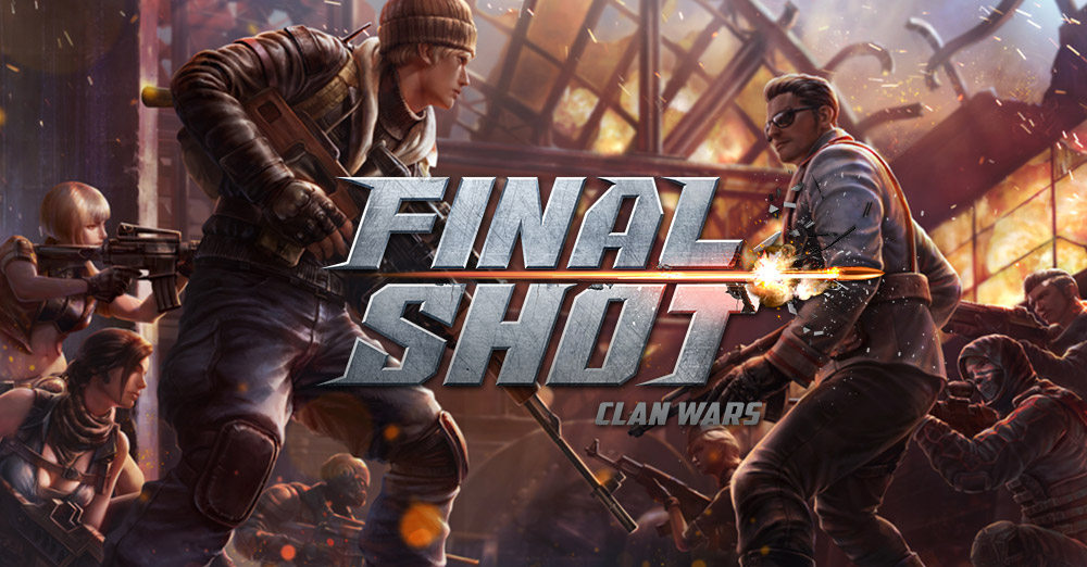 Final Shot Game Android Free Download