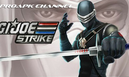 G.I. Joe Strike Game Android Free Download