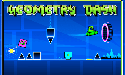Geometry Dash Lite Game Android Free Download