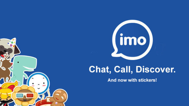 Imo free video calls and chat App Android Free Download