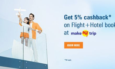 MakeMyTrip Flights Hotel IRCTC App Android Free Download