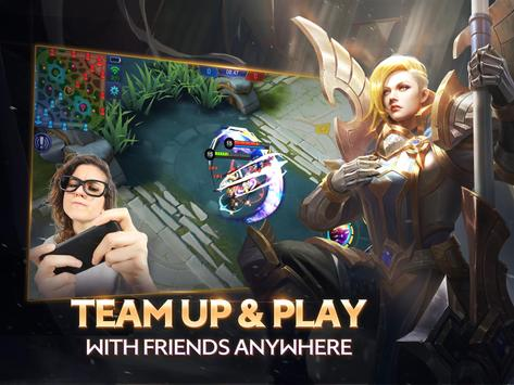 Mobile Legends Bang bang android