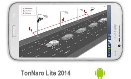 TonNaro Lite 2014 App Android Free Download