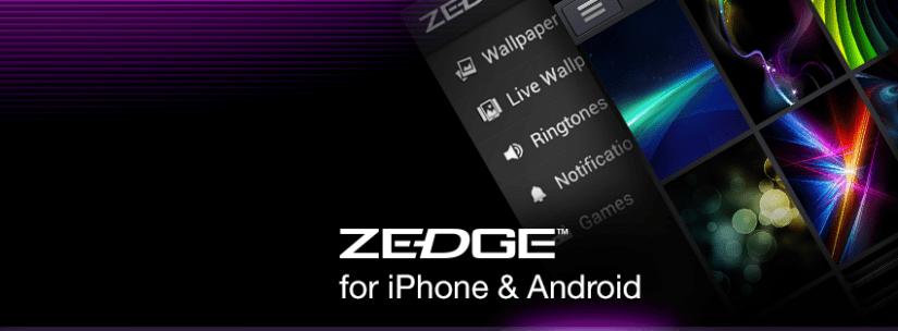 Zedge Ringtones And Wallpapers App Ios Free Download