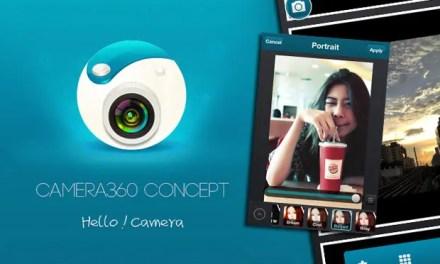 Camera360 Concept HelloCamera App Ios Free Download