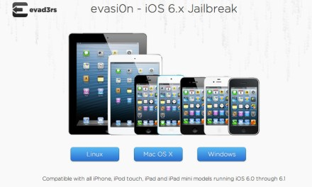Evasi0n 6.1 Jailbreak App Ios Free Download
