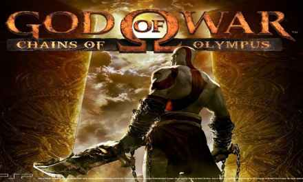 God Of War Chains Of Olympus USA Game Android Free Download