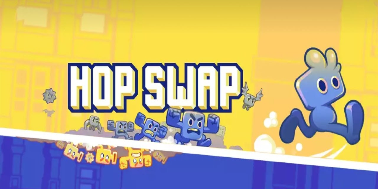 Hop Swap Game Android Free Download