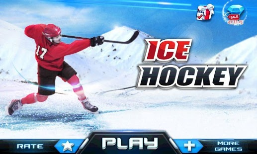 Ice Hockey Game Android Free Download