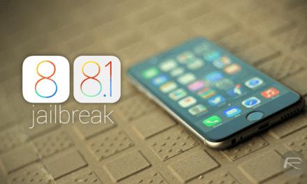 Jailbreak iOS 8 Pangu App Free Download