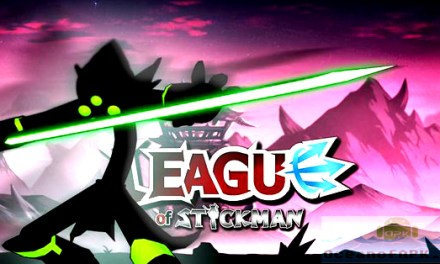League of Stickman Game Android Free Download