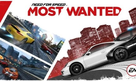 Need For Speed Most Wanted Game Android Free Download