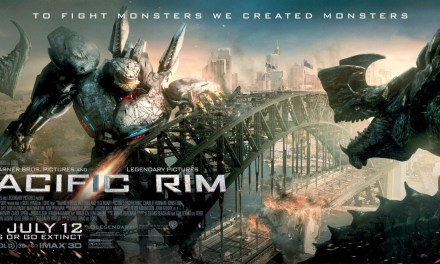 PACIFIC RIM KAIJU BATTLE Game Android Free Download