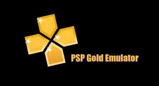 PPSSPP Gold PSP emulator App Android Free Download