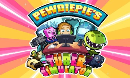 PewDiePie's Tuber Game Android Free Download