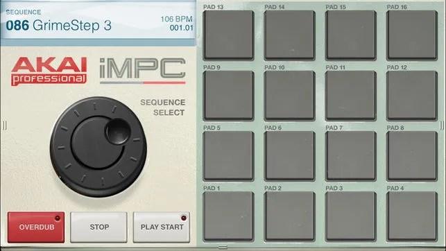 iMPC App Ios Free Download