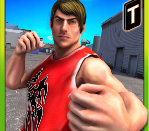 Angry Fighter Attack Game Android Free Download
