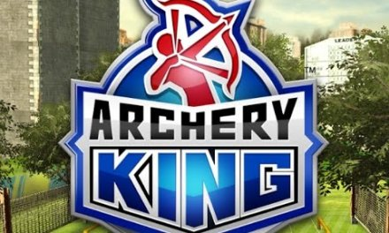 Archery King Game Android Free Download