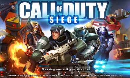 Call Of Duty Siege Game Android Free Download