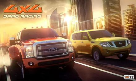 Drag Racing 4×4 Game Android Free Download