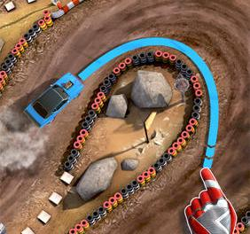 Draw Race 3 Game Android Free Download