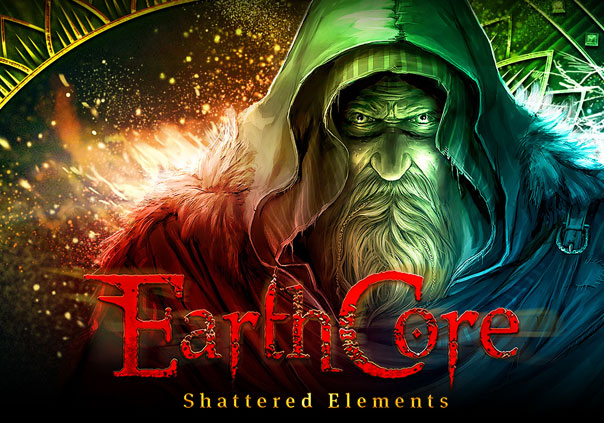 Earthcore Shattered Elements Game Android Free Download