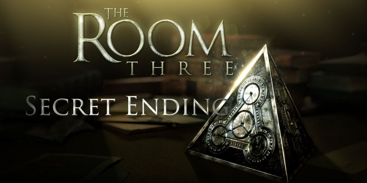 Guide For The Room Three Game Android Free Download