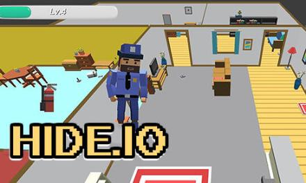 Hideio Game Android Free Download