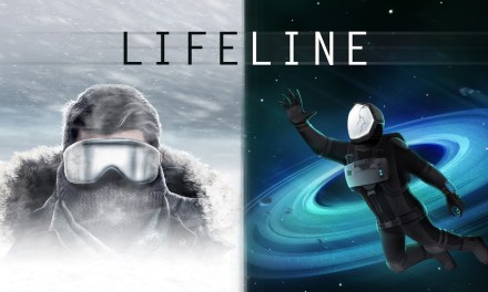 Lifeline Halfway To Infinity Game Android Free Download