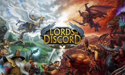 Lords Of Discord Game Android Free Download