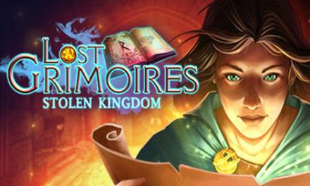Lost Grimoires Game Android Free Download