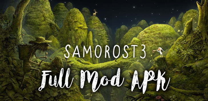 Samorost 3 Game Android Free Download
