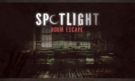 Spotlight Room Escape Game Android Free Download