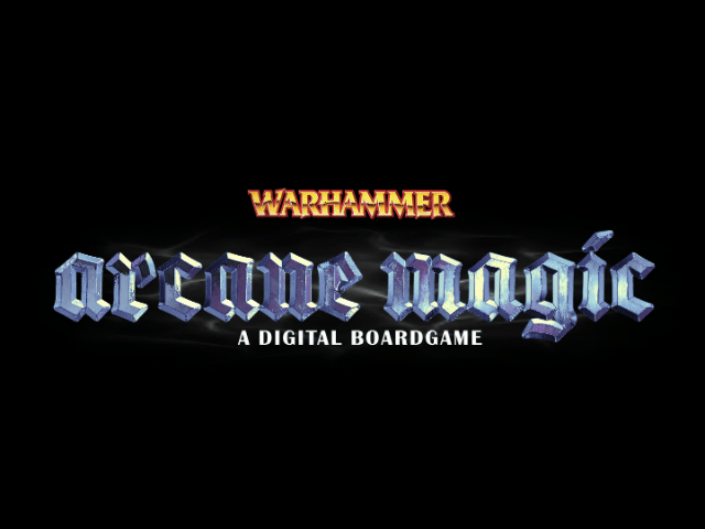 Warhammer Arcane Magic Game Android Free Download