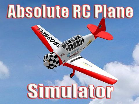 Absolute RC plane simulator Game Ios Free Download