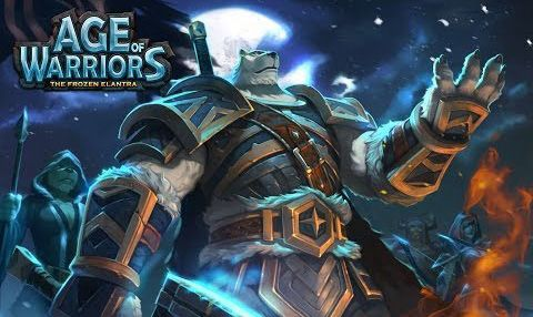 Age Of Warriors The Frozen Elantra Game Ios Free Download