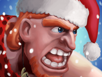 Age of Cavemen Game Android Free Download