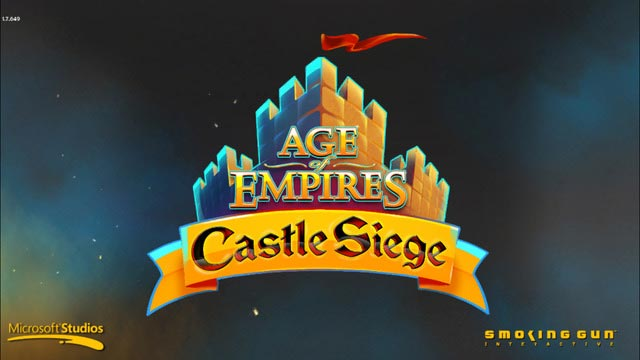 Age of Empires Castle Siege Game Ios Free Download
