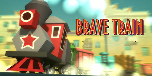 Brave Train Game Android Free Download