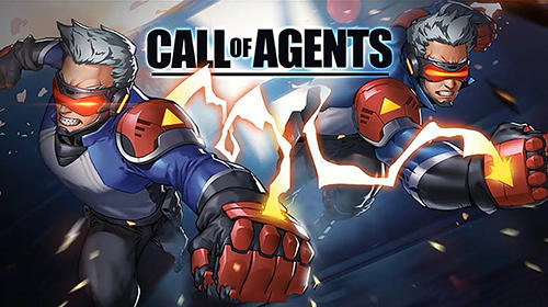 Call Of Agents Game Android Free Download
