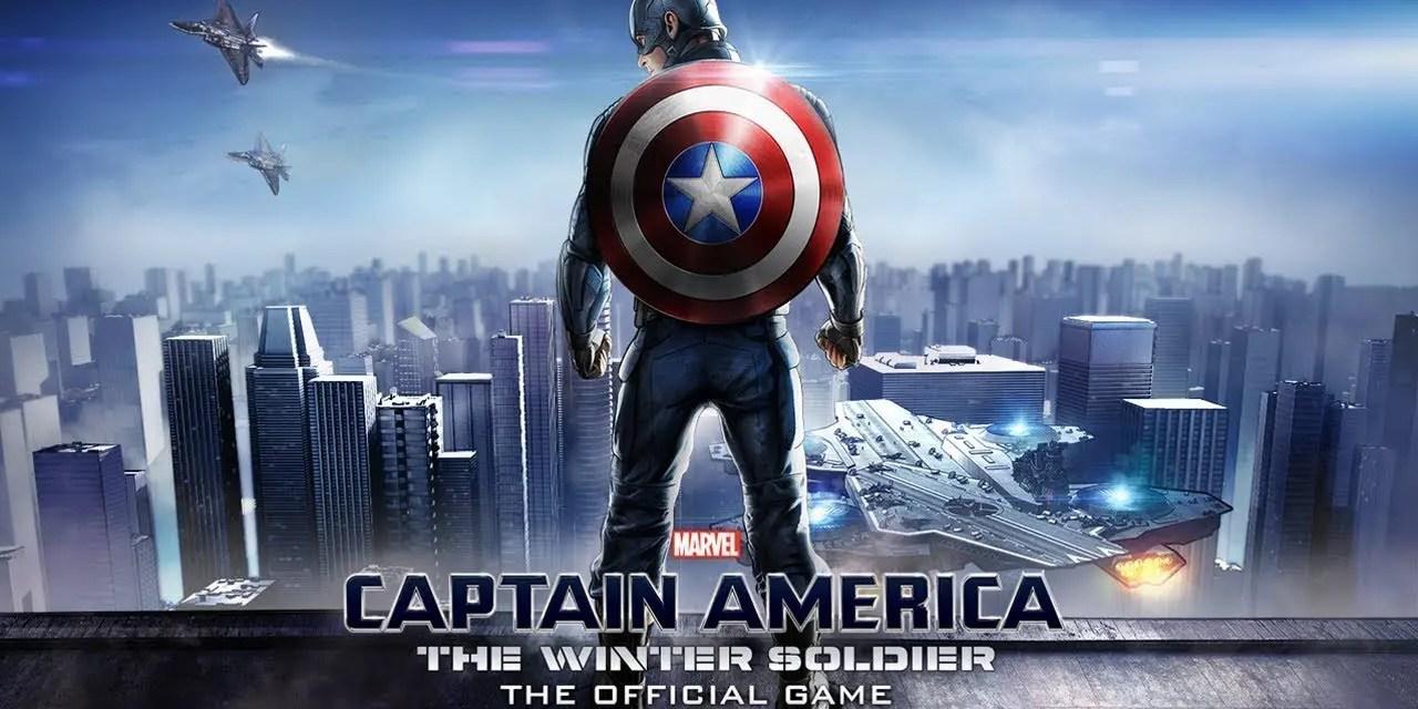 Captain America Game Ios Free Download