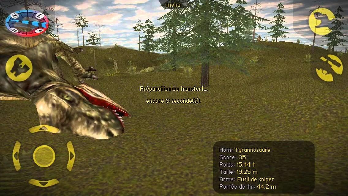 Carnivores Dinosaur Hunter Pro Game Ios Free Download